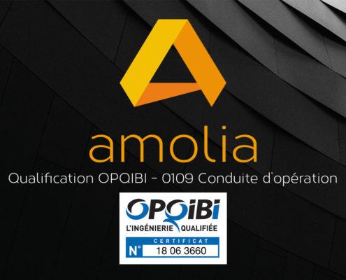 Certification OPQIBI conduite opération