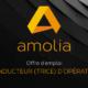 Offre emploi conducteur (trice) d'opération AMOLIA